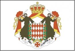 Euromunten Monaco