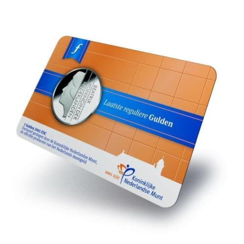 Laatste reguliere gulden 2015 coincard theo peters for Gulden interieur b v